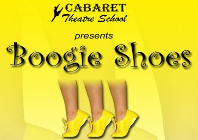 Boogie Shoes (2005)