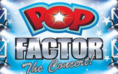 Pop Factor