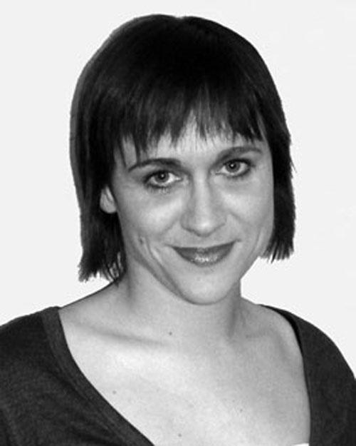 Melissa Columbell AIDTA