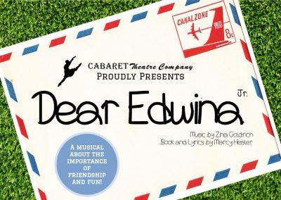 Dear Edwina (2014)