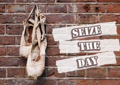 Seize The Day (2014)
