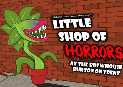 Little Shop Of Horrors (2016)