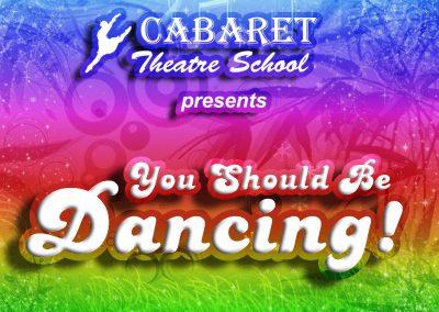 You Should Be Dancing (2011)