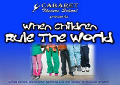 When Children Rule The World (2007)