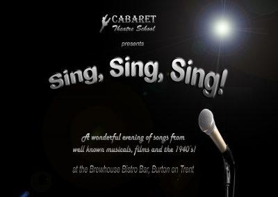 Sing, Sing, Sing! (2007)
